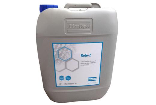 روغن روتو زد- Roto Z oil