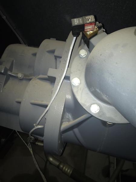GA160 VSD-compressorkar2