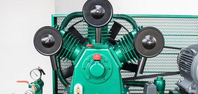 کمپرسورهای تقویت کننده