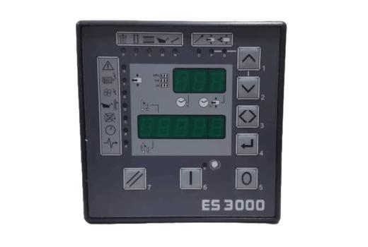 برد کنترلی ES3000