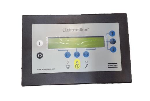 electronicon MK4-compressorkar
