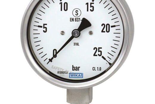 نمایشگر فشار