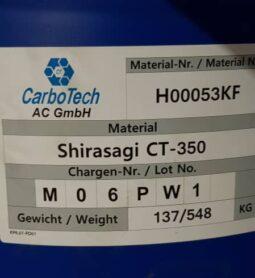 کربن مولکولارسیو carbotech