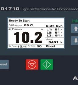 برد کنترل ARSIN مدل AR1710