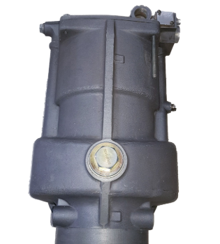 Unloader HY90-200